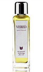 Vered Therapeutic Balancing Face Oil