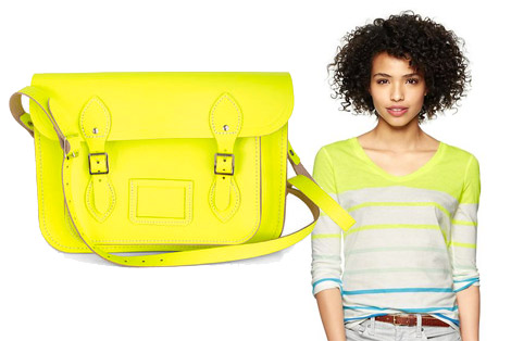 hipster trends neon products
