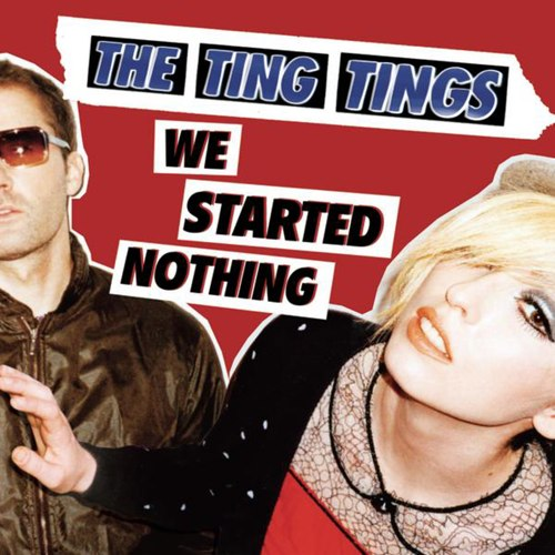 The Ting-Tings