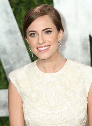 Allison Williams' big start on youtube