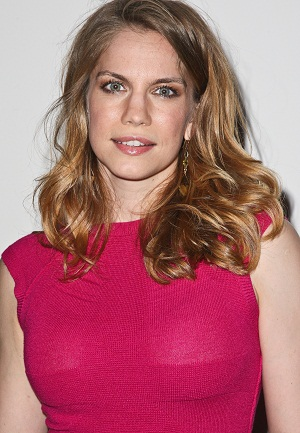 Chlumsky goes from Vada to Mama