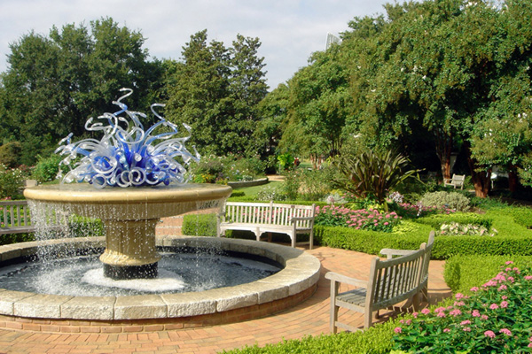 The best botanical gardens in the US