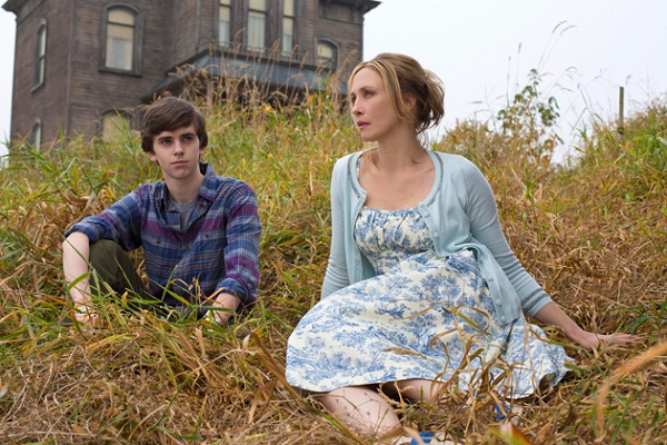 Bates Motel, where every stay may be your last