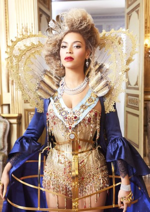 """Bow Down"" to Beyonce"