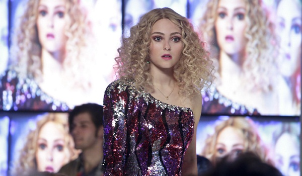 The Carrie Diaries recap