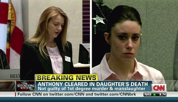 Casey Anthony bankruptcy woes