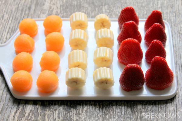 A healthy alternative to cake pops