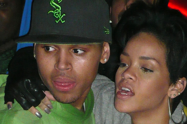 Chris Brown goes on another rant