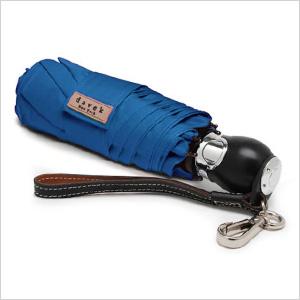 Compact Davek traveller umbrella