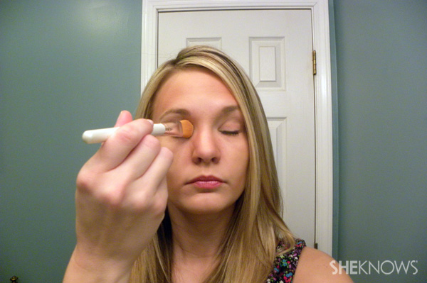 Contouring and highlighting techniques