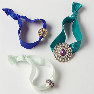 BCharmed Hair Ties