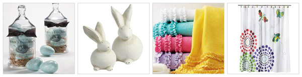 Easy ways to embrace Easter at home