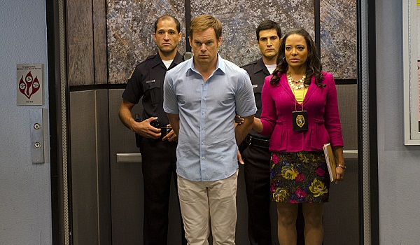 Dexter's 8th season will be the final season