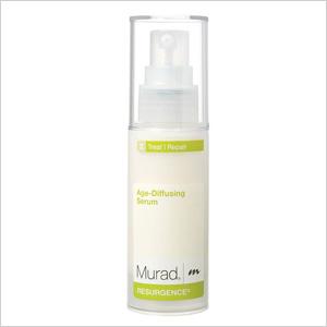Age Diffusing Serum by Murad