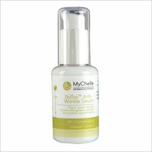 MyChelle NoTox Anti-Wrinkle Serum