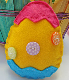 Get the kids crafting this Easter