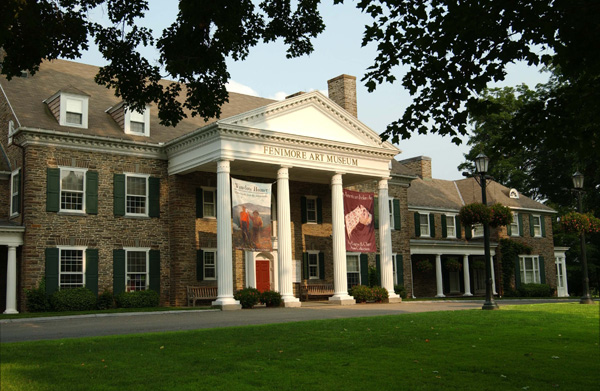 Fenimore Art Museum