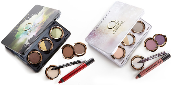 HSN's wickedly beautiful Oz collection -- makeup