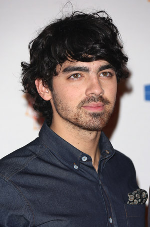 Joe Jonas: Sex tape star?