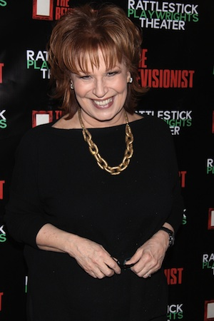 Joy Behar 