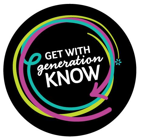 Generation Know