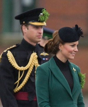 Will the baby be King or Queen Windsor?