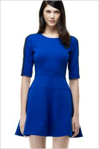 Lavinia dress by Club Monaco. (Club Monaco, $170)