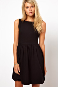 Skater dress by ASOS. (ASOS, $34)