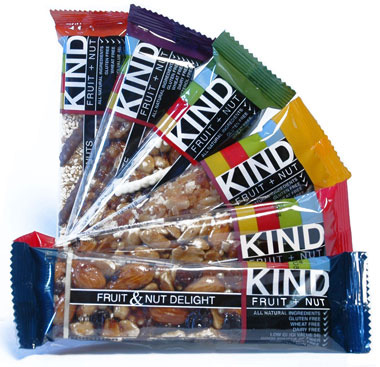 KIND bars