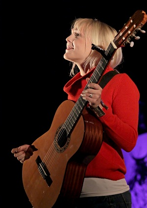 Laura Marling's