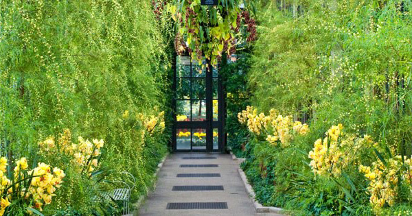 Longwood Gardens – Kennett Square, Pennsylvania