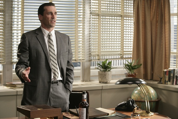 Mad Men sued by old lady