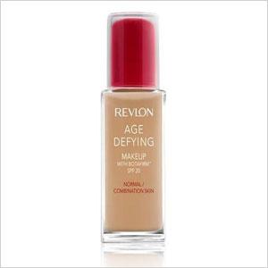 Revlon age defying makeup