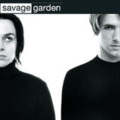 Savage Garden Savage Garden