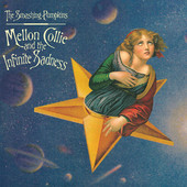 The Smashing Pumpkins Mellon Collie and the Infinite Sadness