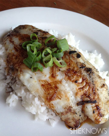 A fish dish the whole family will love