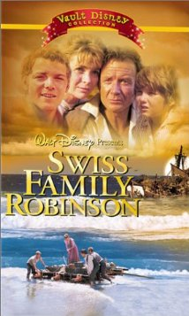 The swiss family robinison