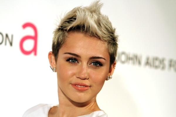 Miley Cyrus' hypnotic unicorn dance video