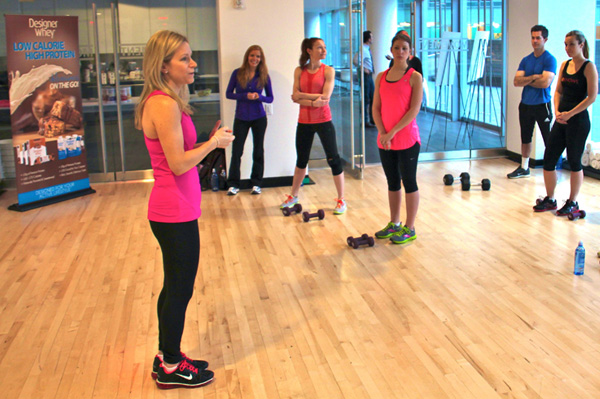 How it differs from traditional boot camps