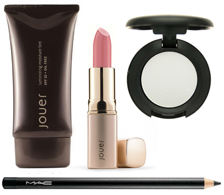 Mod makeup products