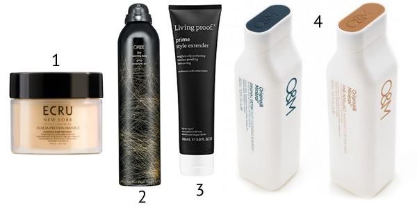 New hair-care products you need to try