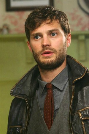 Jamie Dornan in Once Upon a Time season 2 episode 17