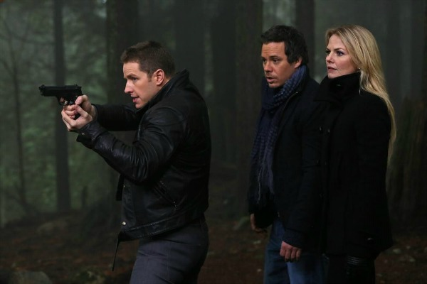 Once Upon a Time spoilers - moving to Neverland forever