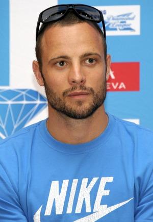 """Pistorius is """"broken"""""""