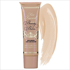Too Faced Tinted Balm SPF 20 Cream