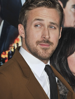Ryan Gosling needs a break