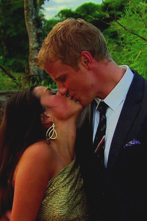 Sean Lowe waiting until marriage for sex
