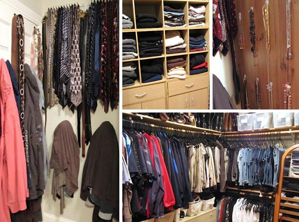 Sew Many Ways -- closet
