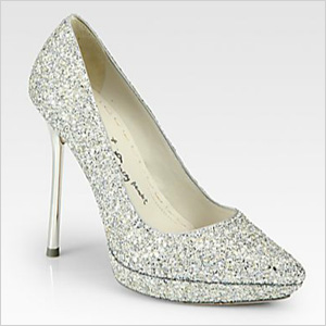 Alice + Olivia heels