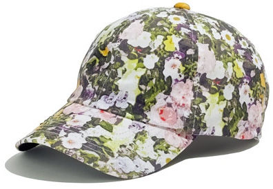 Biltmore for Madewell Baseball Hat in Sungarden